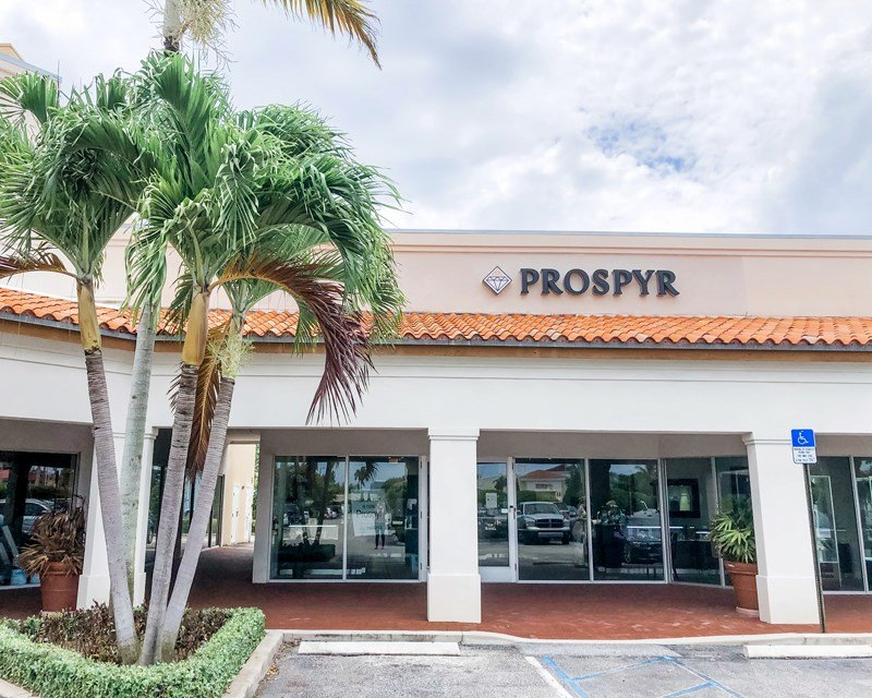 Storefront photo of Prospyr in West Palm Beach, Florida